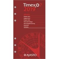 Timex 7 -årssats 2019