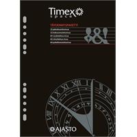 Timex Space - täydennyspaketti - Ajasto