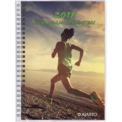 Kuntoilijan kalenteri 2018