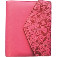 Timex-kansi pinkki kirjekuori