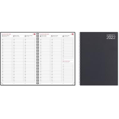 Aikamuistio wiresidottu  2022 pöytäkalenteri - CC Kalenterit