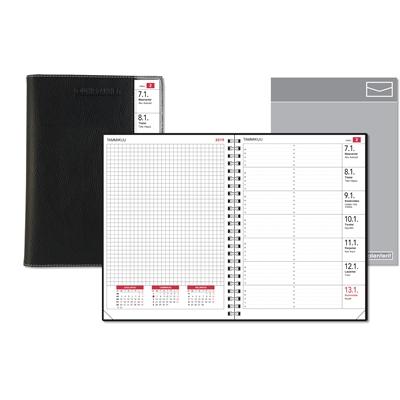 Uniplanner 2018 pöytäkalenteri