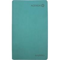 Agenda horizontal taskukalenteri - Ajasto