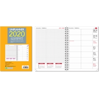 Uniplanner-vuosipaketti 2020 - CC Kalenteripalvelu