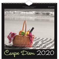 Carpe Diem 2020 seinäkalenteri - Ajasto