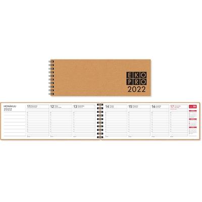 EkoPro 2022 pöytäkalenteri - CC Kalenterit