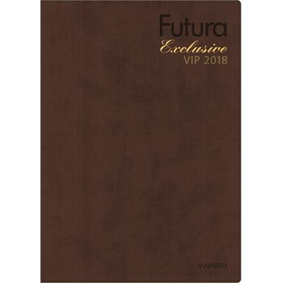 Futura Vip 2018 Exclusive-nahkakansi